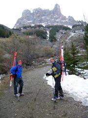 Pont dell'Alpe
