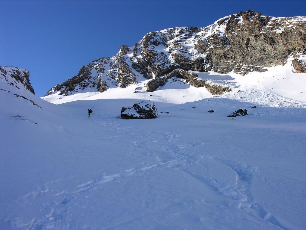 parte alta del Vallon de Corrouit