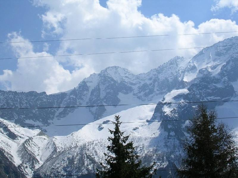 Cercen (Monte) Canale nord 2007-05-31