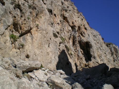 Kalymnos Syblegades petres 2007-07-15