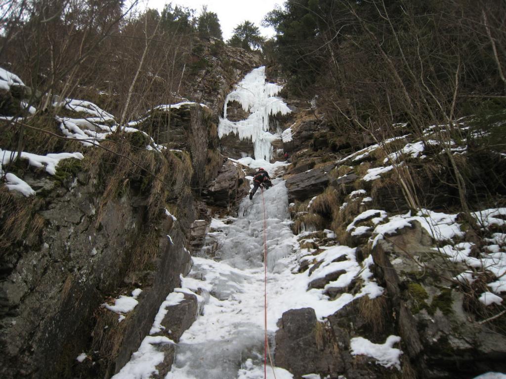 Cero di Placido (Cascata) 2012-02-24