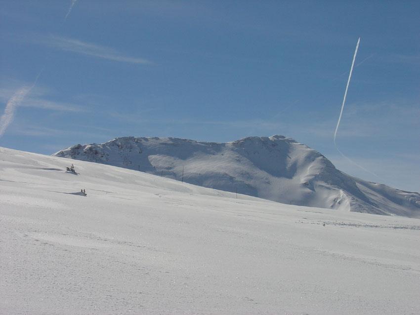 Le Montfroid da Finaz