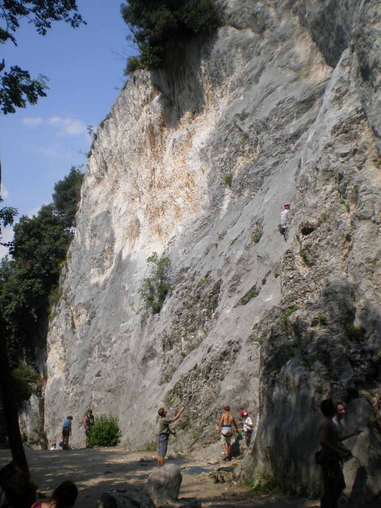 Nago (Falesia di) 2008-09-22