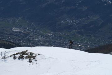 E sotto Aosta   I   Aoste au dessous   I   Aosta is underneath   I   Und unten Aosta   I   Y debajo Aosta