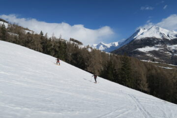 Ampi pendii   I   Des vastes pentes   I   Wide slopes   I   weite Hänge   I   Amplias pendientes