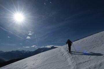 Sempre bei pendii   I   Toujours des belles pentes   I   Nice slopes keep on coming   I   Immer schöne Hänge   I   Siempre bellas pendientes