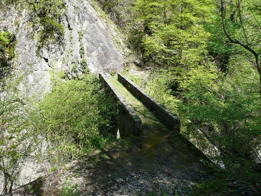 Ponte Velina.