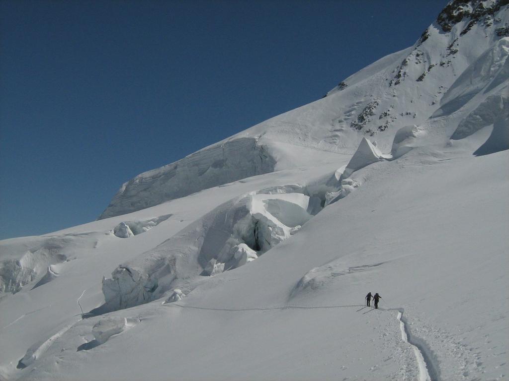verso i monti del Bellavista