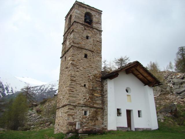 cappella Kiri