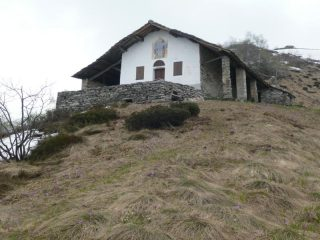 San Bernardi di Sparone