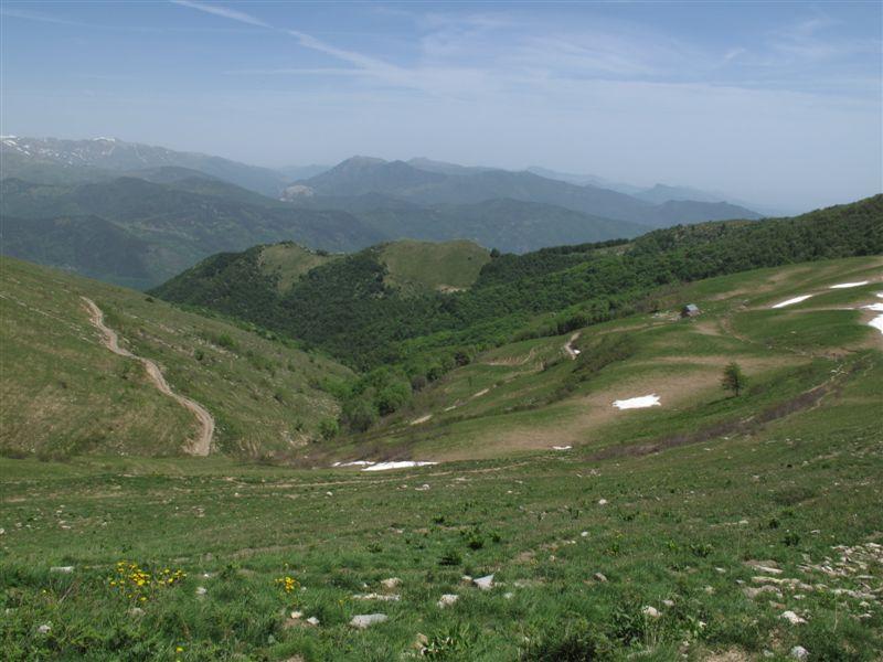 Arroscia (Cascate dell') Giro delle cascate dell'Arroscia e Colle del Garezzo 2009-05-24