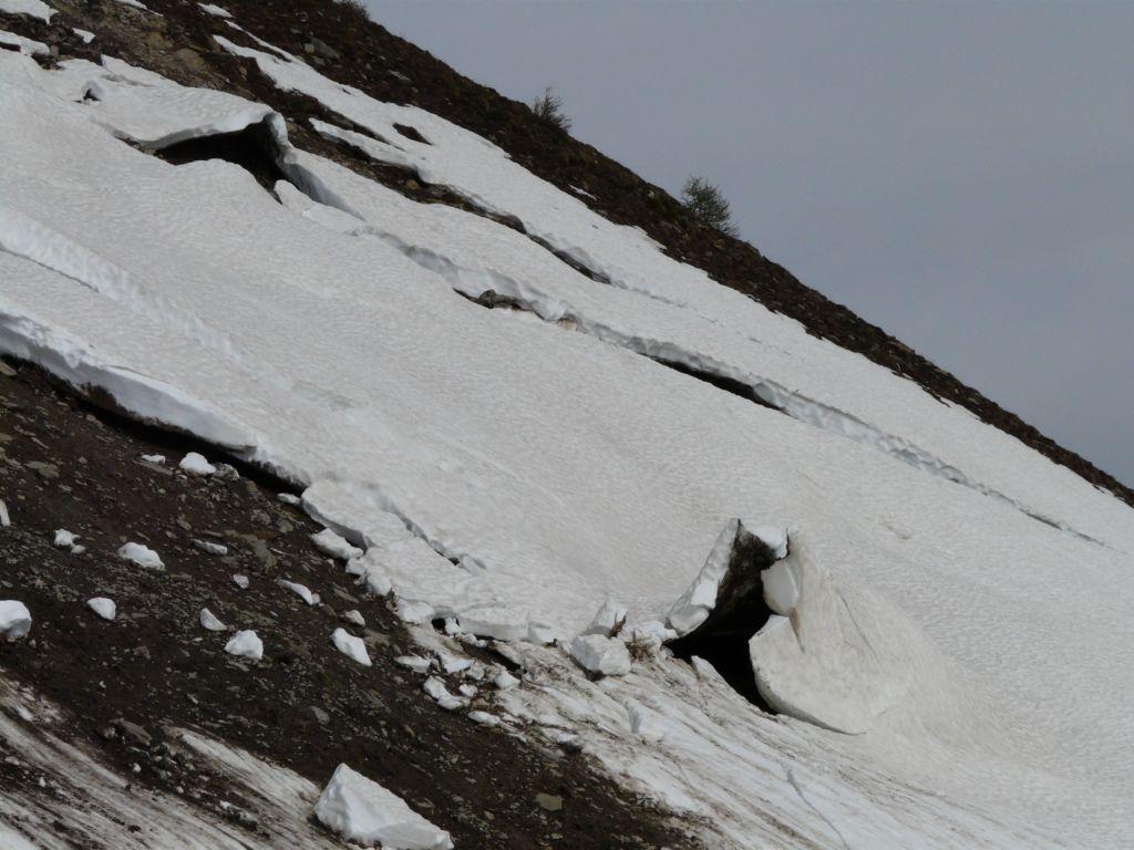 capanne nevose