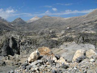 Deserto di pietra