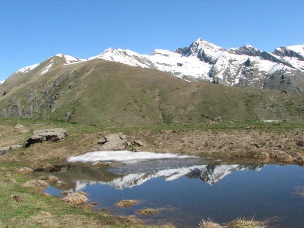 Monte Colombo e dintorni da Roc delle Teste