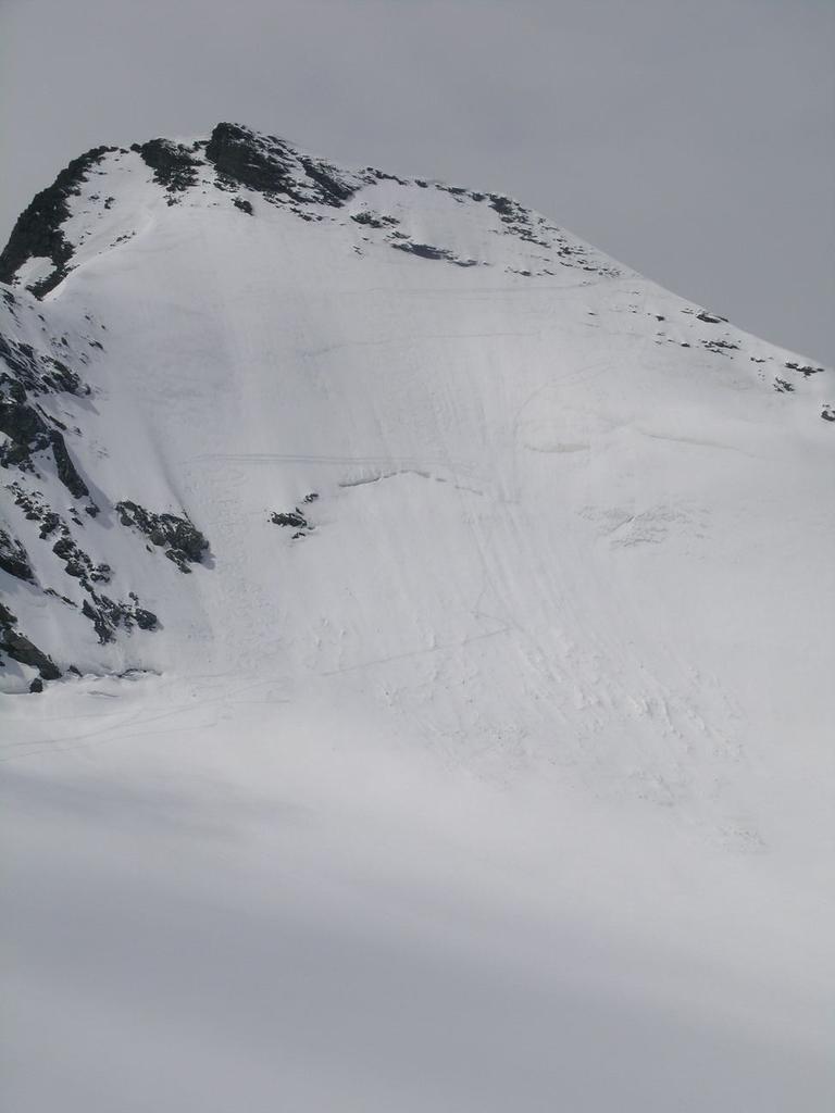 La parete 31.5.2009