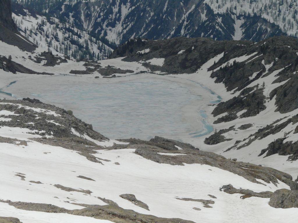 lago negrè