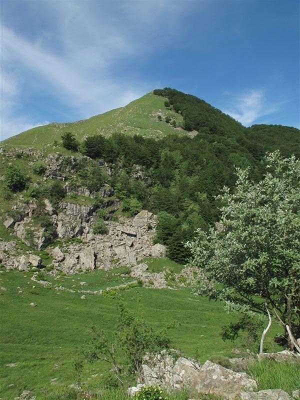 Il Carmo dei Brocchi e la fossa di San Lorenzo