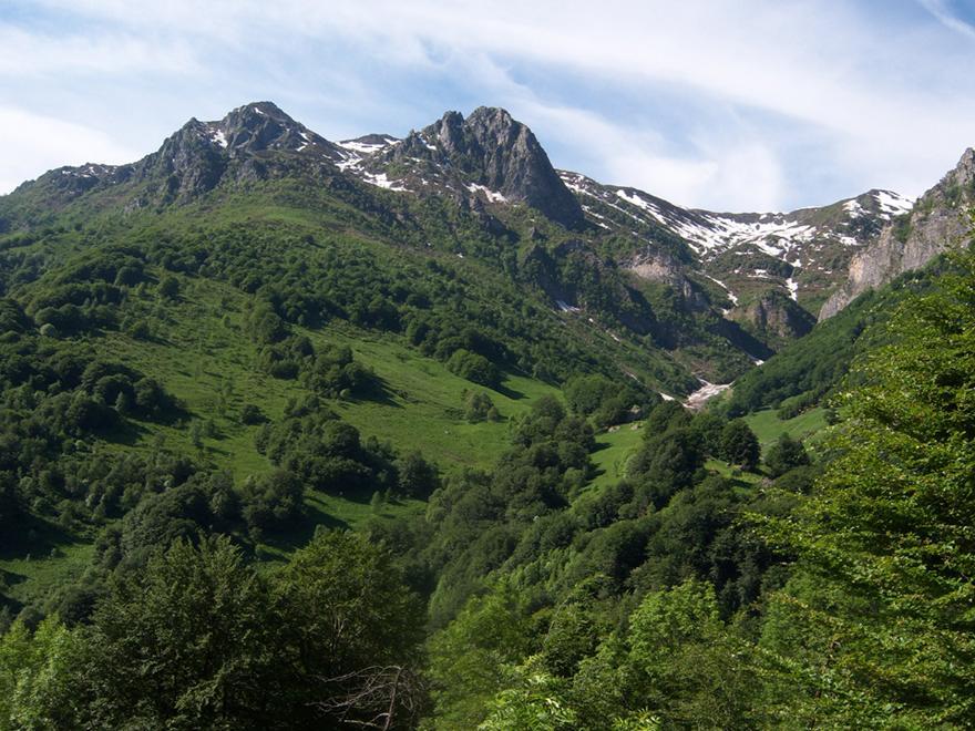 Rocca Pergo Piccola e Grande