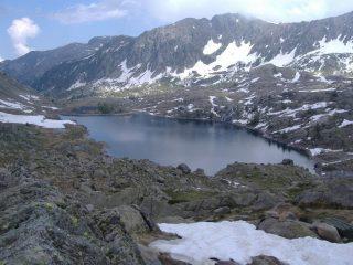 Il Lac Long Supérieur