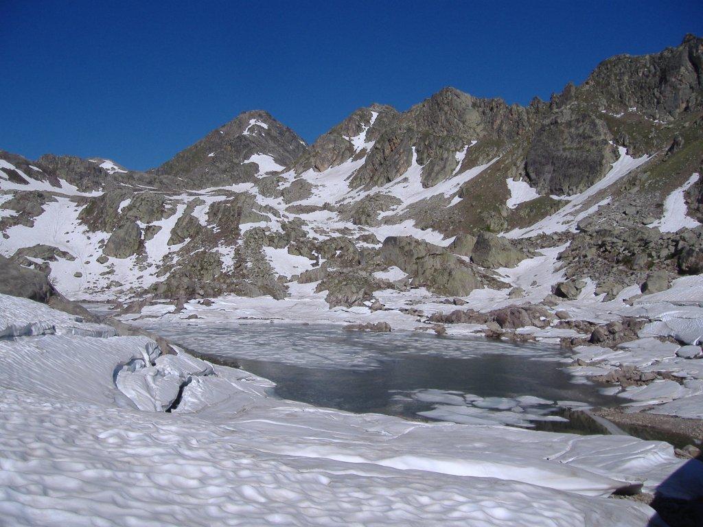 Lac de la Muta
