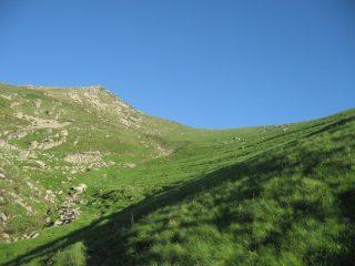 Monte Arzola da q. 1720