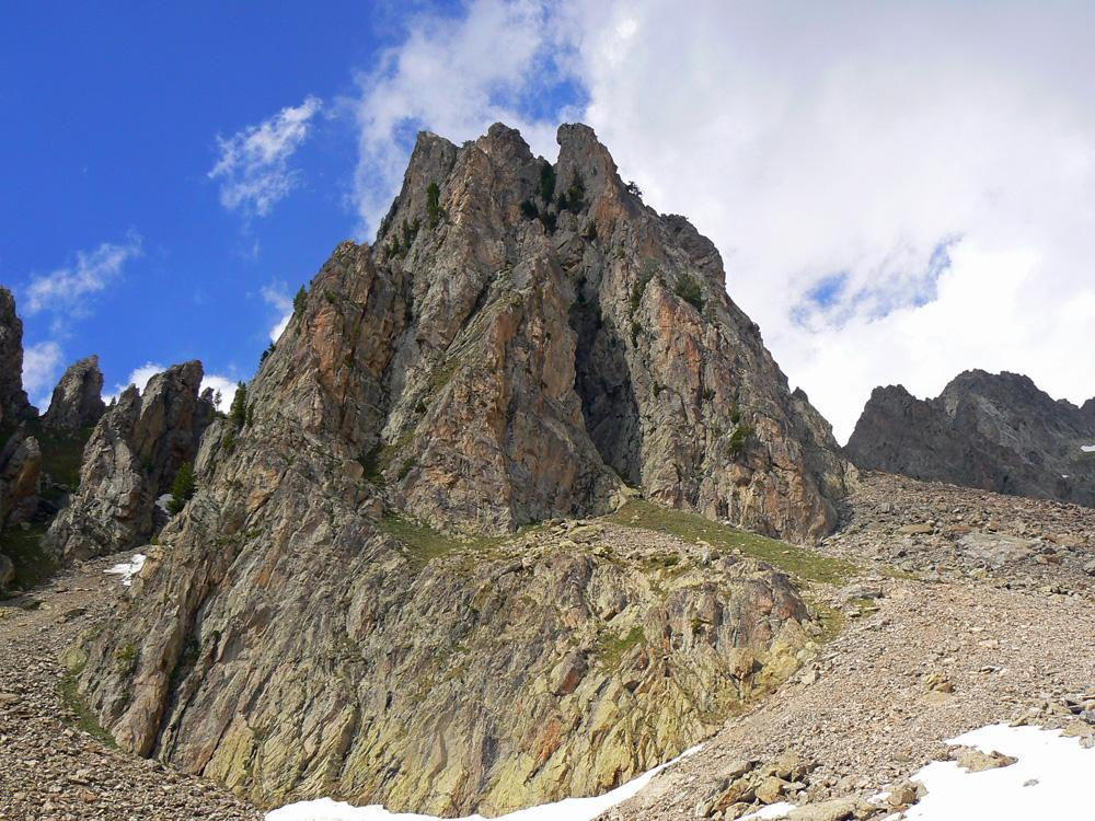 Gran Cayre de la Madone