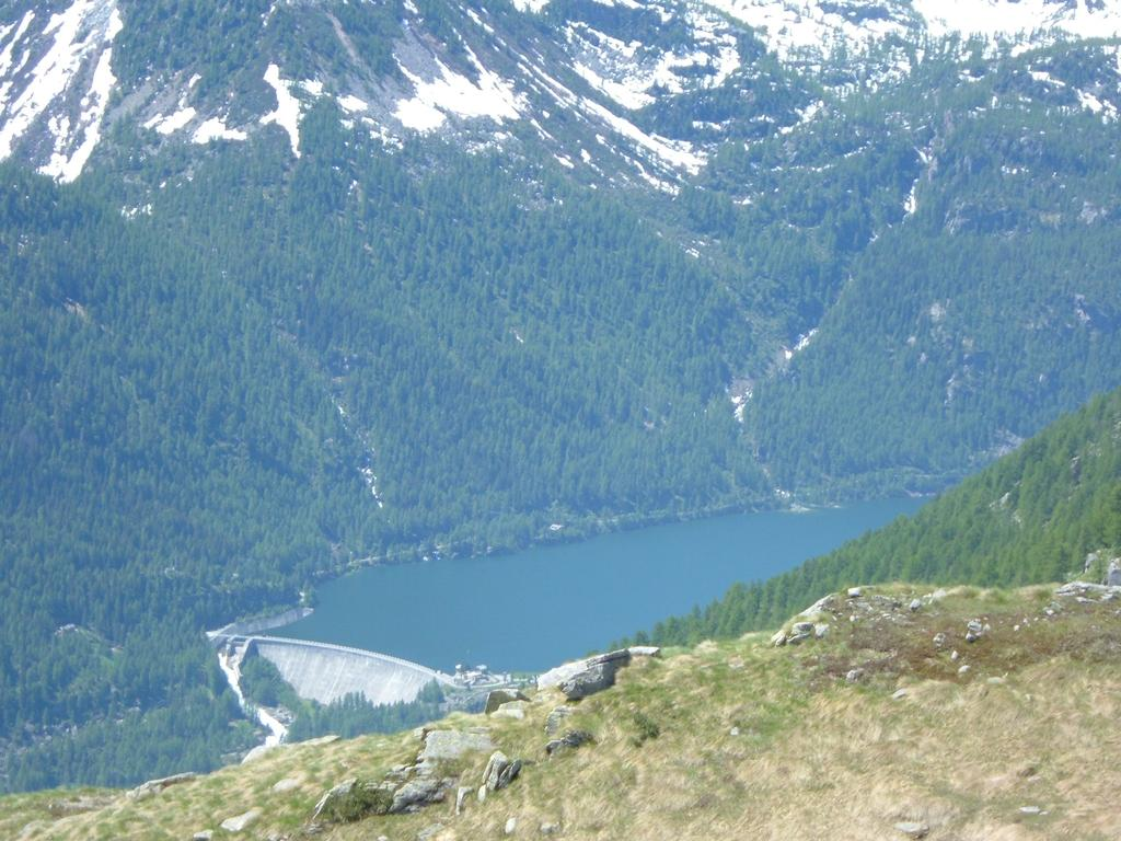 Il Lago di Ceresole