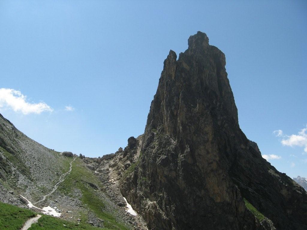 Splendida la rocca Castello