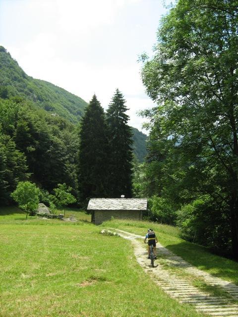 Garnè (Monte) da Cantoira, giro 2009-06-20