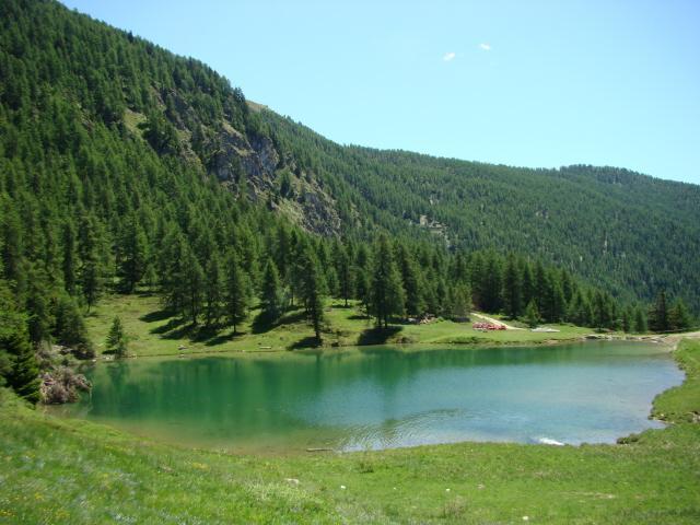 lago di Croux