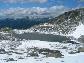 Il Lago di Luca