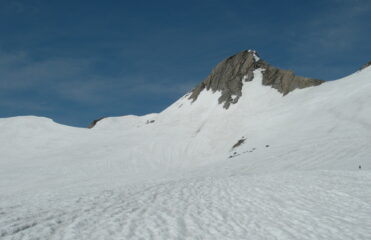 Si vede la vetta   I   On peut voir le sommet   I   The summit is in sight   I   Man sieht den Gipfel   I   Se ve la cumbre