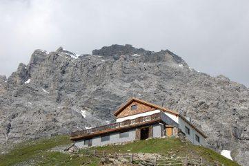 rifugio Tabaretta
