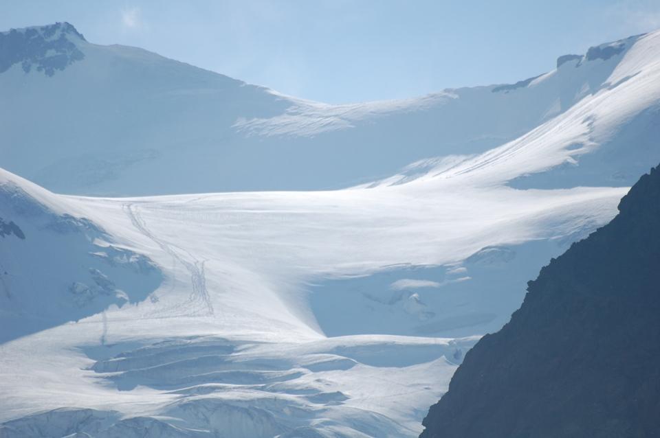 ghiacciaio del Cevedale