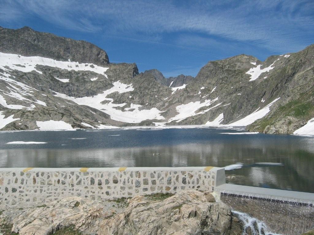 Lac Agnel