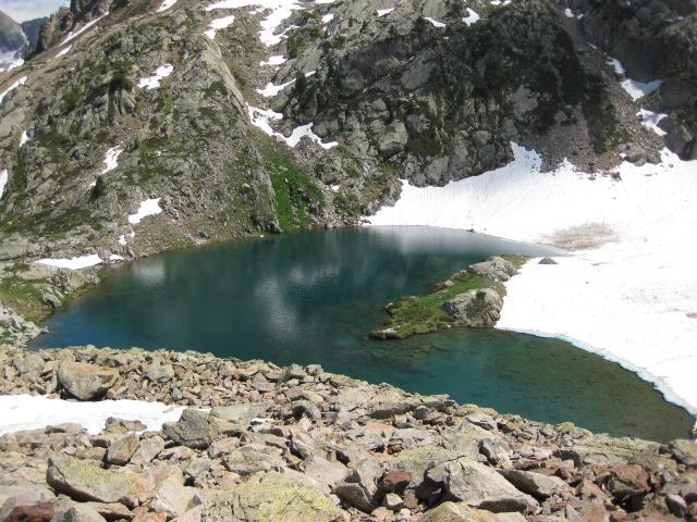 lago della valletta