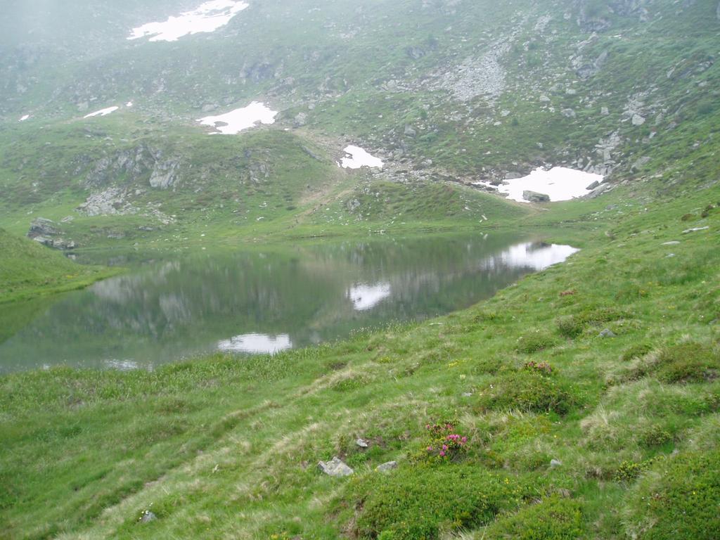 primo lago di estoul