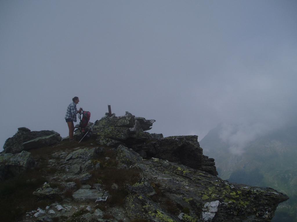 bieteron nella nebbia