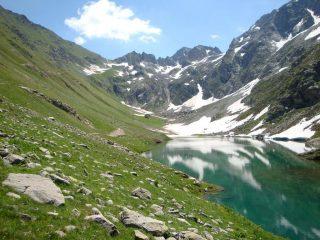 Lago del Vej del Buouc