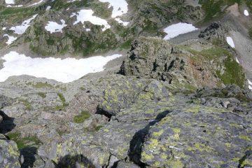 Cresta di salita