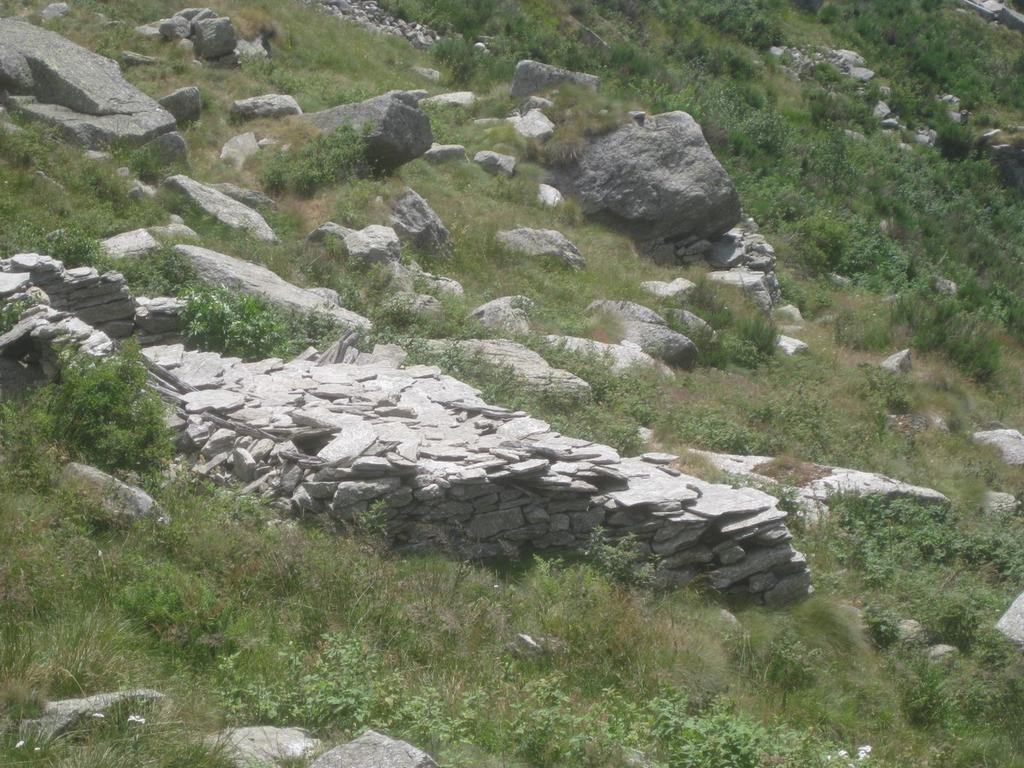 Alpe Cialme