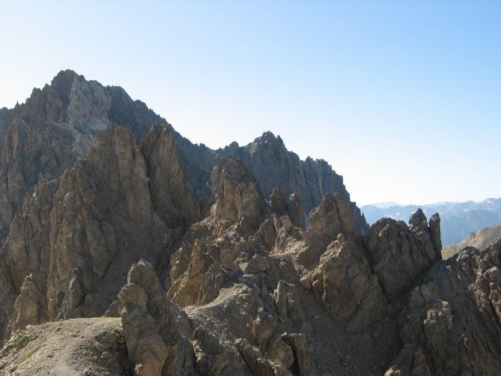 Valle Maira o Dolomiti