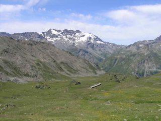 L'alpe di Brevil, salendo al Cussuna