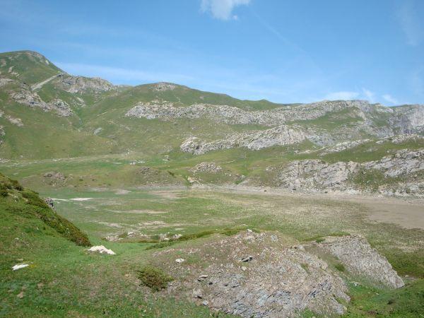 Lago Biecai
