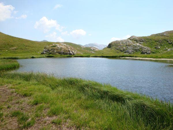 Lago delle Moglie