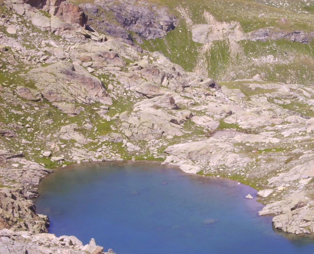 lago del pisonet