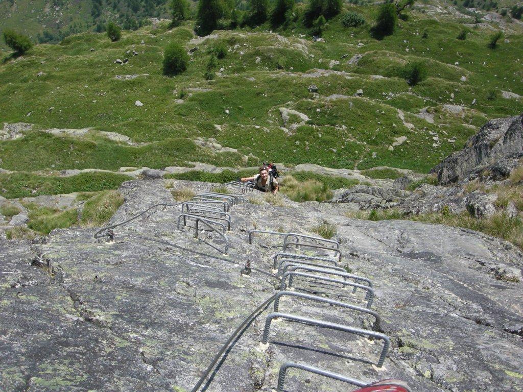 scalini,ancora scalini