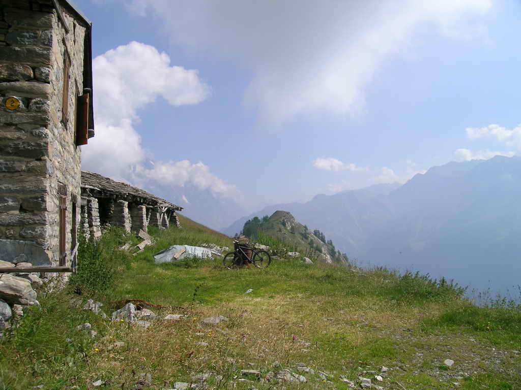 Alpe d'Arp
