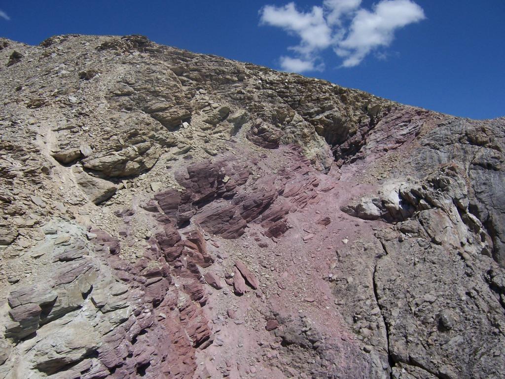 rocce color vinaccia
