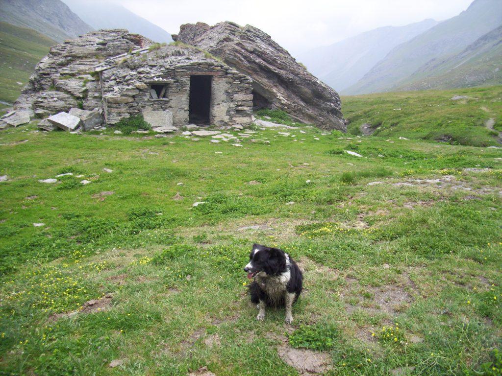 capanna della Losetta